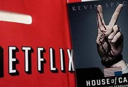 Netflix va lansa un serviciu 4K din 2014