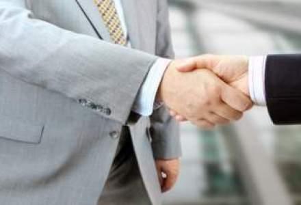 Getin Holding confirma ca va prelua Romanian International Bank