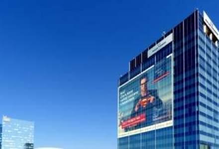 Cel mai mare investitor din imobiliarele romanesti isi face pentru prima data reclama-Superman, cap de afis (VIDEO)
