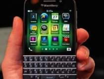 BlackBerry nu mai este de...