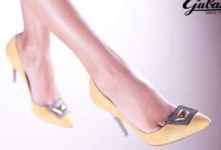 Dupa 54 de ani de la prima pereche de pantofi creata, Guban intra in Bucuresti cu o investitie de 100.000 euro