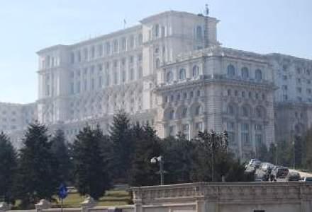 Parlamentul i-a validat pe membrii Consiliului ASF. PDL a refuzat sa voteze