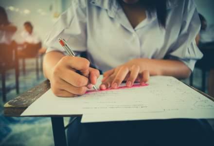 Secretar de stat: Un copil care învață la școală, nu neapărat cu meditații, ar fi putut să ia 5 – 6 la Evaluarea Națională