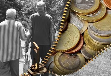 Parlamentarii nu renunță la propriile pensii speciale. Au scos de pe ordinea de zi proiectul prin care erau eliminate