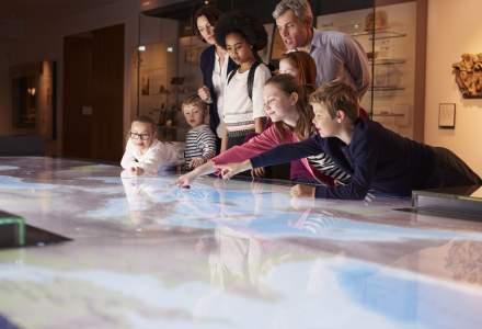 Bucureștiul va avea din toamnă un muzeu al copiilor