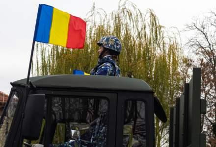 România trimite 2.669 de militari în misiuni şi operaţii în afara ţării anul acesta