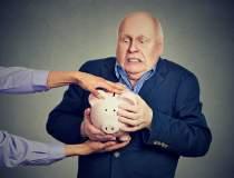 Care este pensia medie în...