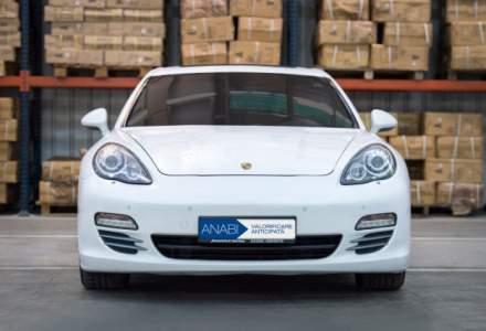 Mașini confiscate de autorități în iunie sunt scoase acum la licitație