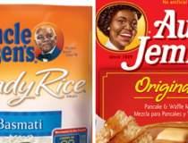 Uncle Ben's și Aunt Jemima...
