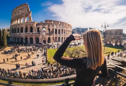 Italienii vor primi până la 500 de euro de la stat pentru a merge în vacanță