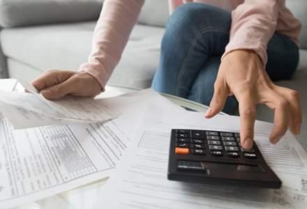 Riscul neîncasării facturilor intră în lista de priorități a antreprenorilor români