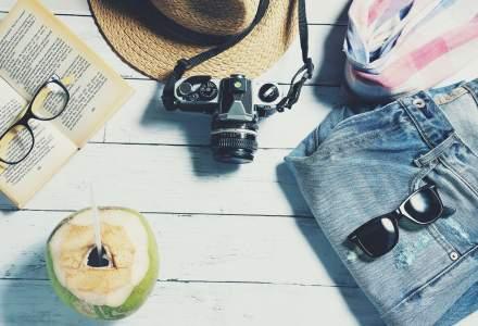 PARTENERIAT: Vacanțele rezervate pe Booking pot fi plătite cu tichete de vacanță
