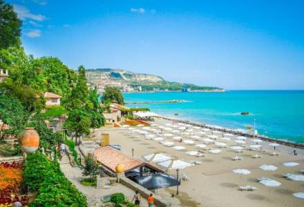 Un touroperator reia cursele cu autocarul către litoralul bulgăresc, la prețuri mai mari cu 20%