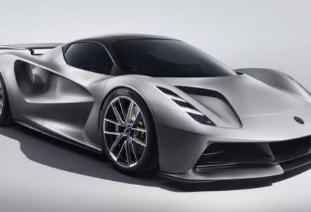 Lotus abandonează motoarele pe benzină. Noile modele vor fi electrice