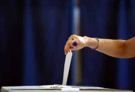 Proiect AEP: Data alegerilor locale din acest an - 27 septembrie