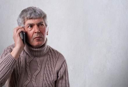 Un nou număr de telefon pus la dispoziție de Guvern pentru bătrânii aflați în izolare sau pentru persoanele care nu se pot deplasa