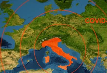 Coronavirus: Autorităţile sanitare italiene recomandă prudenţă, după unele ''semnale de alertă''