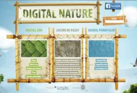 Marketing inedit: UPC introduce coduri QR la Gradina Zoologica Bucuresti