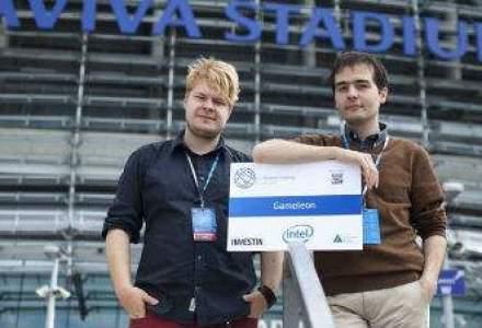 Radu, Gameleon: Startup-urile ar trebui sa se asigure ca au un business cat mai scalabil posibil