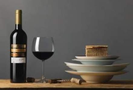 Vincon intra pe segmentul vinurilor super premium cu un nou brand. O sticla costa 46 de lei