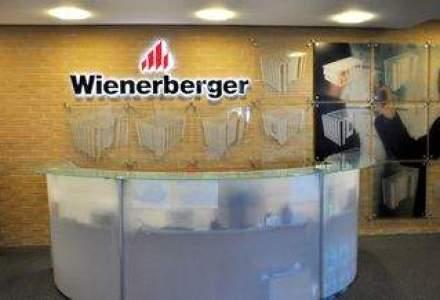 Cum arata birourile austriecilor de la Wienerberger, producator de caramizi
