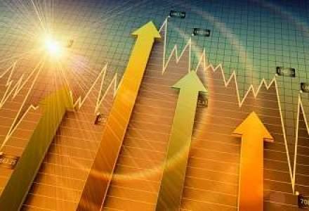 """Bursa este pe val: """"Avem un efect de crestere usor exagerat"""""""