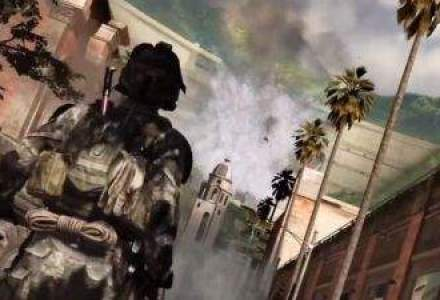 Industria jocurilor stabileste un nou record: Vanzari de peste 1 MLD. $ in numai 24 de ore pentru Call of Duty: Ghosts