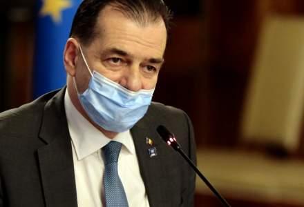 Orban: Doar 35% din populația României este conectată la rețelele de gaz natural. În Ungaria procentul este de 90%
