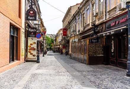 Respectă localurile din București regulile impuse de starea de alertă? Ce au descoperit polițiștii
