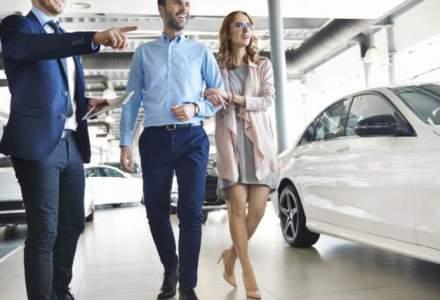 Ce mașini în leasing cumpără românii