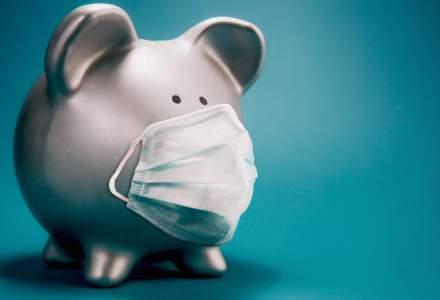 Cât a mușcat noul coronavirus din banii de pensii private ai românilor