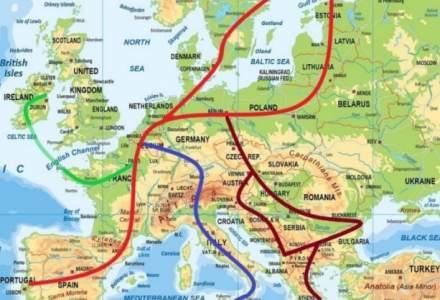 Propunerea Institutului pentru Studii Economice din Viena pentru economia post-COVID: Rețea de trenuri ultra-rapide din Europa care ar urma să lege București de Berlin
