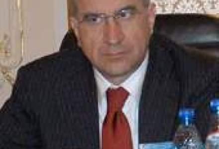 Grupul de firme UTI: EBITDA de 15 mil. euro in 2008