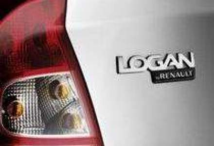 Bilantul Dacia in Romania pe 2008: Scadere de 17% fata de 2007