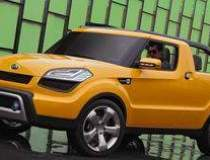 Kia Motors expune conceptul...
