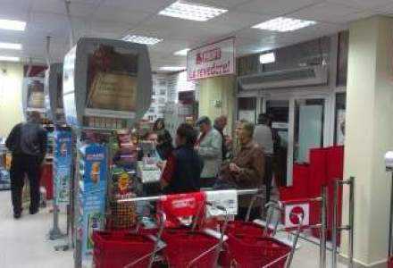Retailerul Profi vrea sa incheie anul acesta cu peste 200 de magazine