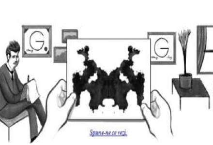 """Pe cine sarbatoreste Google printr-un """"psihodiagnostic"""""""