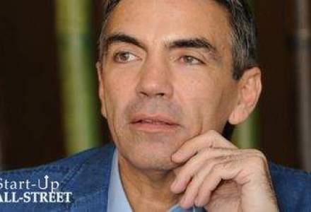 Dragos Anastasiu vine la Start-Up Wall-Street. Ce intrebari ai pentru proprietarul Eurolines?
