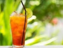 """Gustul """"sanatos"""" de ice tea:..."""