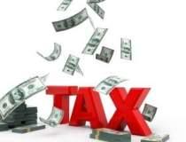 AmCham: Noul val de impozite...