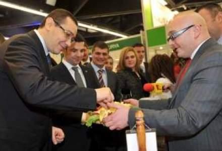 Un anunt sanatos din partea lui Ponta: produsele bio vor avea TVA de 9%