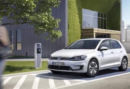 Cât pierd din autonomie mașinile electrice după primul an