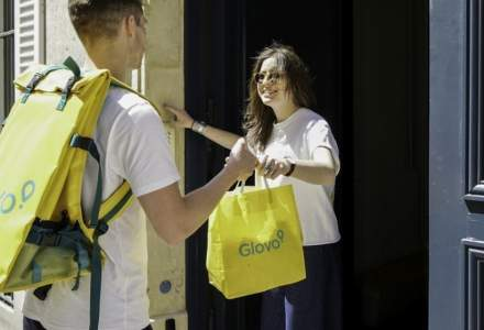 Glovo lansează serviciul Prime: în ce constă acesta