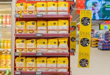 Carrefour deschide primul hipermarket din Târgu Mureș, cu stație de colectare selectivă destinată copiilor