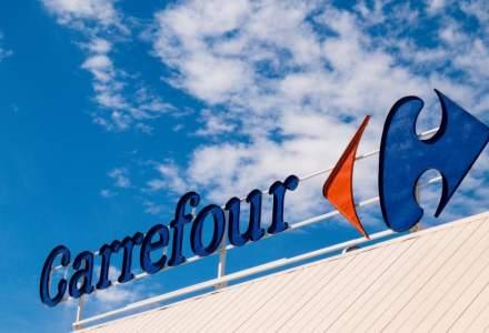 VIDEO Carrefour și Google au lansat un serviciu de cumpărături pe bază de comandă vocală