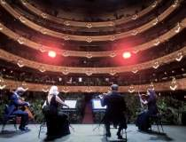 [VIDEO] Opera Liceu din...