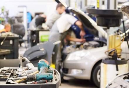 ANPC a amendat cu aproape 500.000 de lei service-uri şi dealeri auto din întreaga ţară