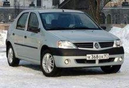 Angajatii uzinei Dacia se intorc astazi la lucru