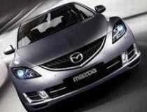 Vanzarile Mazda au crescut in...