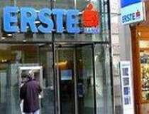 Seful Erste Bank: Pretentiile...